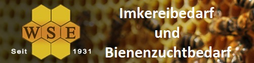 Bienenzuchtbedarf Seip-Logo